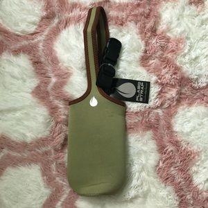 Hydro flask holder • Water bottle holder